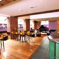 Отель Hope Street Hotel Великобритания, Ливерпуль - отзывы, цены и фото номеров - забронировать отель Hope Street Hotel онлайн гостиничный бар