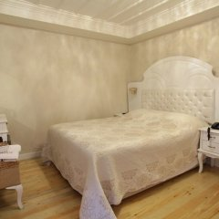 Отель Mataraci Konak Стамбул комната для гостей фото 4