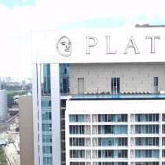 Отель De Platinum Suite Малайзия, Куала-Лумпур - отзывы, цены и фото номеров - забронировать отель De Platinum Suite онлайн балкон