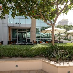 Отель Maison Privee - Burj Residence Дубай