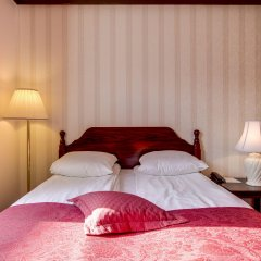 Helnan Phønix Hotel комната для гостей фото 2
