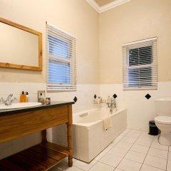 Отель Zuurberg Mountain Village Южная Африка, Аддо - отзывы, цены и фото номеров - забронировать отель Zuurberg Mountain Village онлайн ванная фото 2