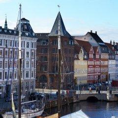 Отель 71 Nyhavn Hotel Дания, Копенгаген - отзывы, цены и фото номеров - забронировать отель 71 Nyhavn Hotel онлайн фото 4