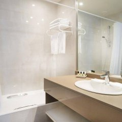 Отель Elysées Ceramic ванная фото 2