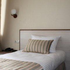 Гостиница Seven Hills на Брестской сейф в номере