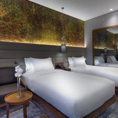 DoubleTree by Hilton Hotel Istanbul - Piyalepasa Турция, Стамбул - 3 отзыва об отеле, цены и фото номеров - забронировать отель DoubleTree by Hilton Hotel Istanbul - Piyalepasa онлайн комната для гостей фото 5