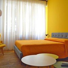 Отель B&B I 10 Mondi Италия, Милан - отзывы, цены и фото номеров - забронировать отель B&B I 10 Mondi онлайн комната для гостей фото 2