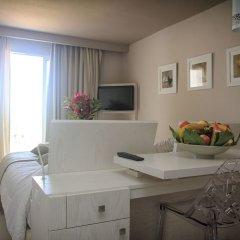 Отель Seabel Rym Beach Djerba Тунис, Мидун - отзывы, цены и фото номеров - забронировать отель Seabel Rym Beach Djerba онлайн удобства в номере фото 2
