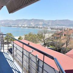 Гостиница Бригантина балкон фото 5