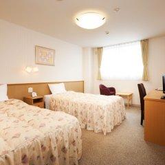 Отель Island Inn Rishiri Rebun комната для гостей фото 4