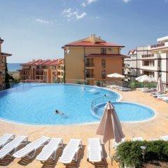 Отель Paradise Dreams Свети Влас детские мероприятия