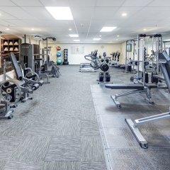 Отель Heritage Christchurch фитнесс-зал фото 2