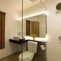 Ansino Bukit Hotel ванная