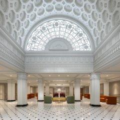 Отель Hamilton Hotel Washington DC США, Вашингтон - отзывы, цены и фото номеров - забронировать отель Hamilton Hotel Washington DC онлайн помещение для мероприятий фото 2