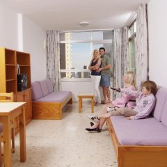 Отель Flamingo Beach Resort Испания, Бенидорм - отзывы, цены и фото номеров - забронировать отель Flamingo Beach Resort онлайн комната для гостей