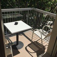 Hotel Stresa балкон