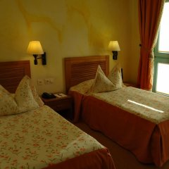 Albergo Hotel Berlin 4* Стандартный номер