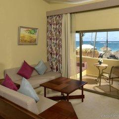 Отель Iberostar Bavaro Suites - All Inclusive комната для гостей фото 2