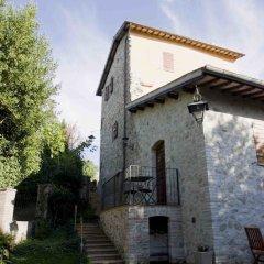 Отель Casale del Monsignore Сполето фото 9