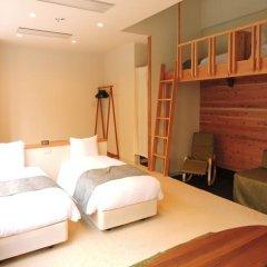 Hotel Abest Hakuba Resort Хакуба комната для гостей