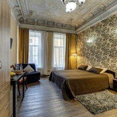 Гостиница Гостевые комнаты на Марата, 8, кв. 5. Стандартный номер фото 29