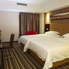 Отель Shanshui Fashion Hotel Китай, Фошан - отзывы, цены и фото номеров - забронировать отель Shanshui Fashion Hotel онлайн комната для гостей фото 5