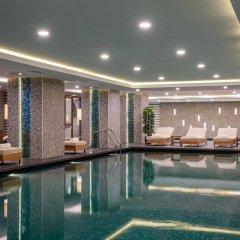 Dorukkaya Ski & Mountain Resort Турция, Болу - отзывы, цены и фото номеров - забронировать отель Dorukkaya Ski & Mountain Resort онлайн бассейн