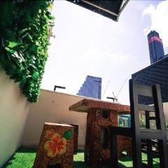 YHA Bangkok Downtown Hostel Silom фото 3