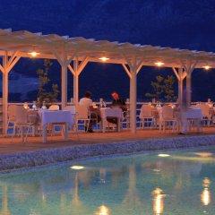 Peninsula Gardens Турция, Патара - отзывы, цены и фото номеров - забронировать отель Peninsula Gardens онлайн бассейн фото 3