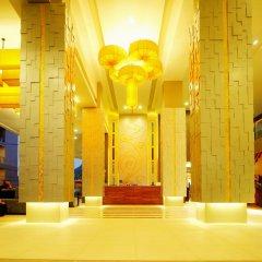 Andakira Hotel интерьер отеля фото 4