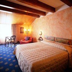 Отель Croce Di Malta Hotel Италия, Флоренция - 8 отзывов об отеле, цены и фото номеров - забронировать отель Croce Di Malta Hotel онлайн комната для гостей