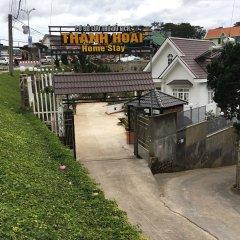 Отель Thanh HoÀi Homestay Далат