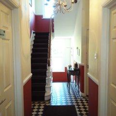Отель Seafield House Великобритания, Хов - отзывы, цены и фото номеров - забронировать отель Seafield House онлайн интерьер отеля