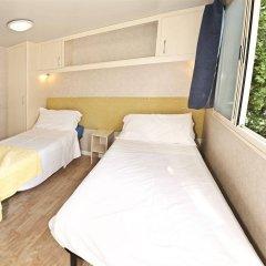 Отель Camping Village Fabulous комната для гостей фото 3