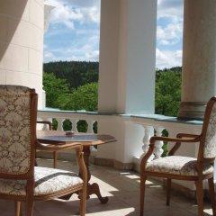 Hotel Royal Golf балкон