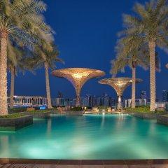 Отель Rosewood Abu Dhabi