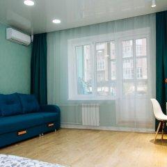 Гостиница Lux on Dalnevostochnaya 152 в Иркутске отзывы, цены и фото номеров - забронировать гостиницу Lux on Dalnevostochnaya 152 онлайн Иркутск комната для гостей фото 3