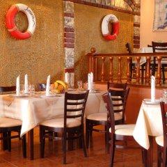 Отель Amaris Болгария, Солнечный берег - отзывы, цены и фото номеров - забронировать отель Amaris онлайн питание фото 2
