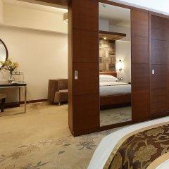 Отель XiaMen Big Apartment Hotel Китай, Сямынь - отзывы, цены и фото номеров - забронировать отель XiaMen Big Apartment Hotel онлайн комната для гостей