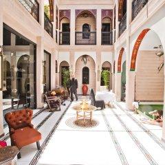 Отель Dar Anika Марокко, Марракеш - отзывы, цены и фото номеров - забронировать отель Dar Anika онлайн