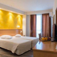 Golden City Hotel комната для гостей фото 2