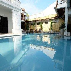 Ha An Hotel бассейн фото 2