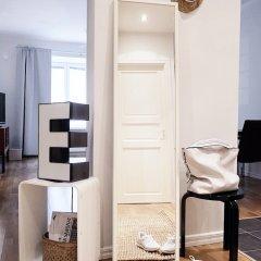 Отель Roost Tunturi Финляндия, Хельсинки - отзывы, цены и фото номеров - забронировать отель Roost Tunturi онлайн комната для гостей фото 5
