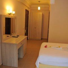 Akdeniz Beach Hotel Турция, Олюдениз - 1 отзыв об отеле, цены и фото номеров - забронировать отель Akdeniz Beach Hotel онлайн удобства в номере