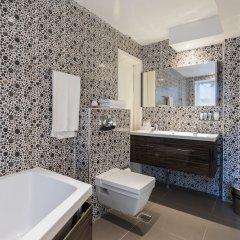 Hotel Viktoria ванная фото 6