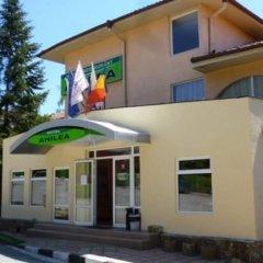 Отель Ahilea Hotel-All Inclusive Болгария, Балчик - отзывы, цены и фото номеров - забронировать отель Ahilea Hotel-All Inclusive онлайн фото 27