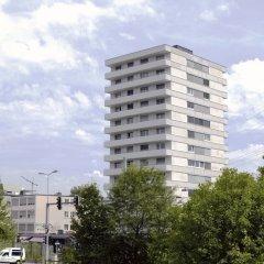 Отель Swiss Star Tower фото 4