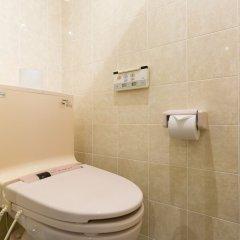 Отель 81's Inn Hakata - Hostel Япония, Хаката - отзывы, цены и фото номеров - забронировать отель 81's Inn Hakata - Hostel онлайн ванная фото 3