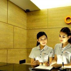 Отель Oun Hotel Bangkok Таиланд, Бангкок - отзывы, цены и фото номеров - забронировать отель Oun Hotel Bangkok онлайн спа