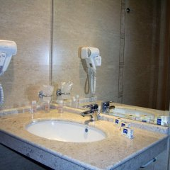 Hotel Sunny Bay Поморие ванная